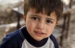 H UNICEF δίπλα στα παιδιά της Συρίας