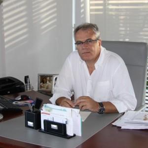 Ιωάννης Α. Μαρινάκης