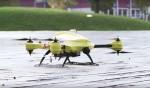Tο drone που σώζει ζωές