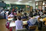 Πώς να προφυλαχθούν τα παιδιά από τη γρίπη στο σχολείο