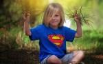 Ψάχνοντας το DNA του… Superman