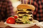 Η υγιεινή διατροφή ακυρώνει το junk food