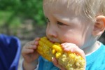 Πως θα πείσετε τα παιδιά σας να τρώνε λαχανικά