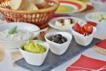 Γενικά θετική η διατροφή των Ελλήνων