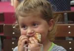 Το δείπνο δεν παχαίνει τα παιδιά