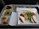 Τι να φάω όταν ταξιδεύω με αεροπλάνο;