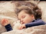 Πόσο πρέπει να κοιμούνται τα παιδιά;