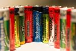 Έρχονται οι φαγώσιμες… μπαταρίες!