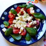 Καλύτερη από τις στατίνες η μεσογειακή διατροφή