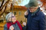 Αχαλίνωτο σεξ μετά τα 60; Ναι, αλλά μόνο για τις κυρίες