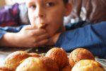 Τι αυξάνει τις πιθανότητες για κοιλιοκάκη στα παιδιά