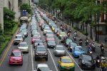 Θόρυβος και ρύπανση μας ανεβάζουν την πίεση