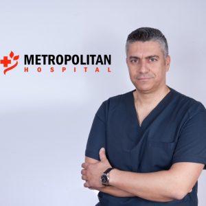 Στέφανος Αναστασόπουλος