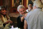 Η Βουλή εμβολιάζεται κατά της γρίπης