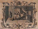 Πιο «σκληροί» οι ιοί με τους άνδρες