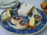 Το τυρί… αδυνατίζει;
