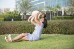 «Καλύτερες» μητέρες όσες αποκτούν παιδιάσε μεγαλύτερη ηλικία
