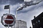 Η καρδιά κινδυνεύει από την ατμοσφαιρική ρύπανση