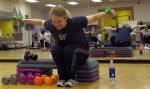 Η υπερβολική άσκηση ίσως σαμποτάρει την απώλεια βάρους