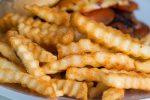 Οι τηγανητές πατάτες ως δείκτης κινδύνου