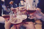 Μικρότερες πιθανότητες εμφάνισης διαβήτη σε όσους πίνουν αλκοόλ (περίπου)