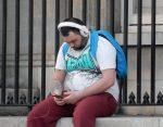 Η παχυσαρκία απειλεί το σπέρμα