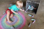 Τι πρέπει να κάνουν οι γονείς, ώστε τα παιδιά τους να είναι δημιουργικά