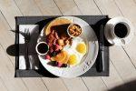 Το πρωινό δεν αδυνατίζει