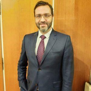 Στέφανος Λαζαρίδης