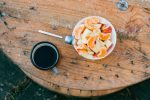 Καφές, φρούτα και λαχανικά κατά του καρκίνου του μαστού
