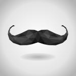 To μουστάκι δρα ως αντιηλιακό