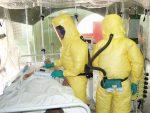 Επικίνδυνο ξέσπασμα Έμπολα στο Κονγκό