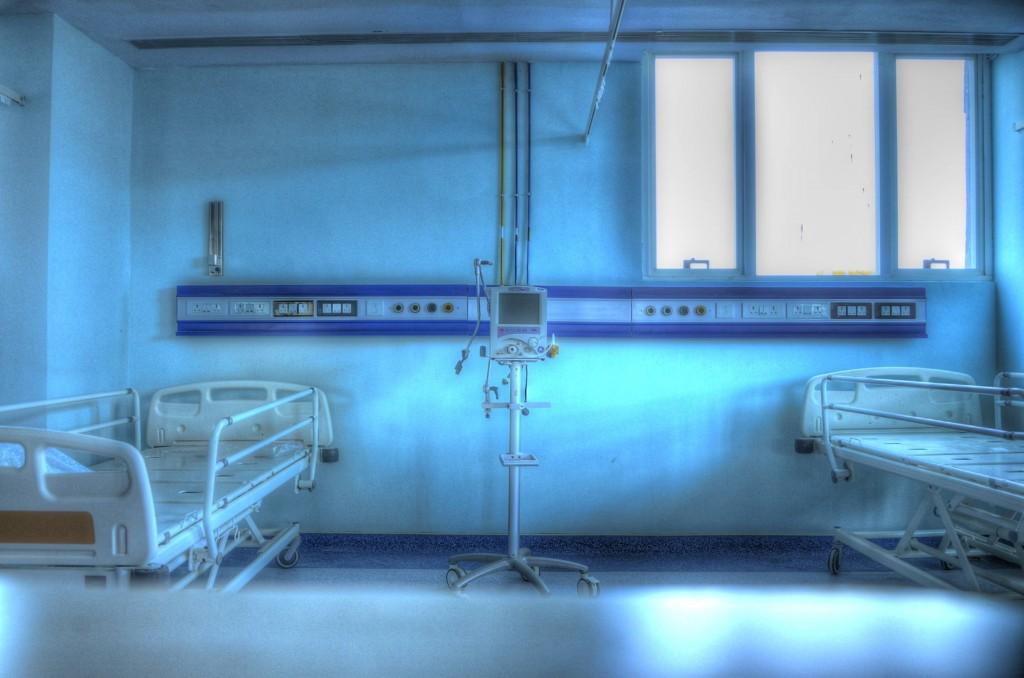 hospital 555087