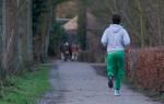 Τρέξιμο και τον χειμώνα