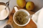 Αδυνατίζοντας με πράσινο τσάι