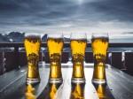 Πιείτε μια μπίρα στην υγειά της καρδιάς σας