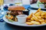 To junk food βλάπτει όσο ο διαβήτης τύπου 2