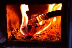 Τοξικολογία: «Όχι» σε οποιαδήποτε καύση μέσα στο σπίτι