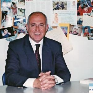 Ματθαίος Φραϊδάκης MD, PHD