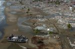 Οι φυσικές καταστροφές πλήττουν τους ηλικιωμένους