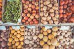 Τα πολλά φρούτα και λαχανικά χαρίζουν ζωή