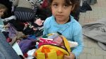 Ο πιο θανατηφόρος χειμώνας για τα παιδιά προσφύγων και μεταναστών