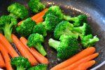 Χορτοφαγία… μερικής απασχόλησης, για απώλεια βάρους