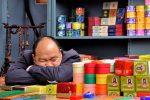 Τι συμβαίνει στον εγκέφαλό μας όταν μας λείπει ύπνος