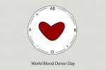 Σήμερα τιμάται ο ανώνυμος αιμοδότης
