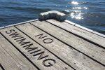 Πού απαγορεύεται το μπάνιο στην Αττική