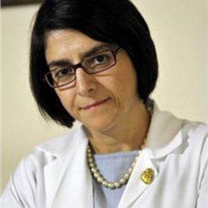 Μαρία Αρώνη