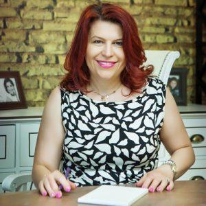Μαρία Δόσπρα-Τσακαλίδου