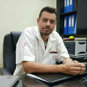 Θεοφάνης Θ. Μουντζούρης