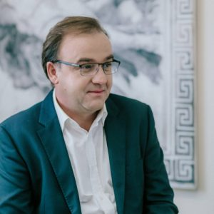Γιώργος Ρόκας